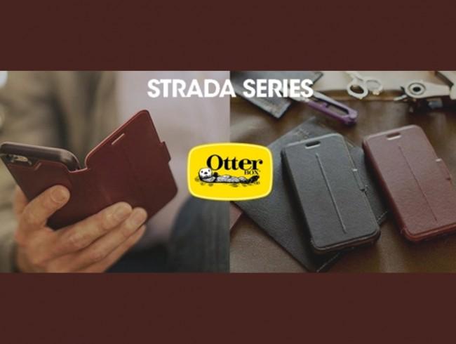 OtterBox Strada Series